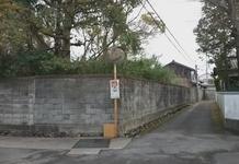 桜井市新屋敷